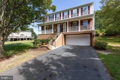 15355 Bald Eagle Lane, Woodbridge, VA 22191 - #: VAPW2009420