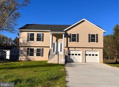8112 Leland Road, Manassas, VA 20111 - #: VAPW2009596
