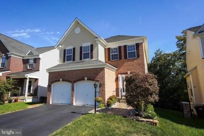 3142 Eagle Talon Street, Woodbridge, VA 22191 - #: VAPW2009650