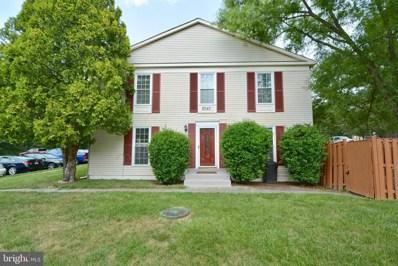 12140 Beaverwood Place, Woodbridge, VA 22192 - #: VAPW2009678