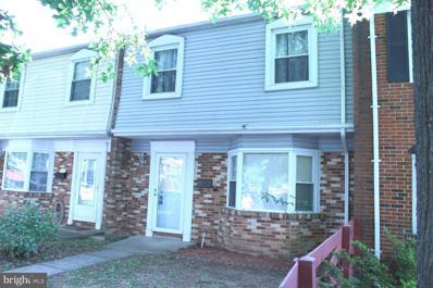 8225 Community Drive, Manassas, VA 20109 - #: VAPW2009754