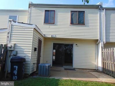 7910 Sharpsburg Court, Manassas, VA 20109 - #: VAPW2009904