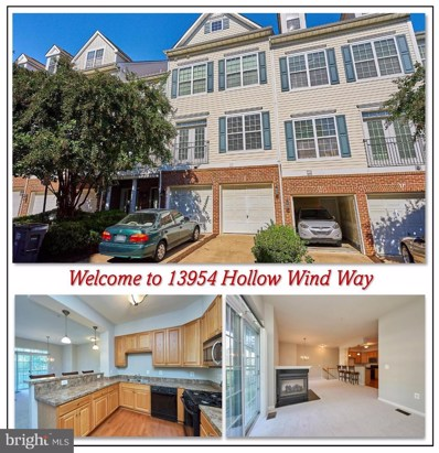 13954 Hollow Wind Way UNIT 101, Woodbridge, VA 22191 - #: VAPW2010172