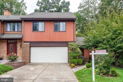 2570 Tree House Drive, Woodbridge, VA 22192 - #: VAPW2010180