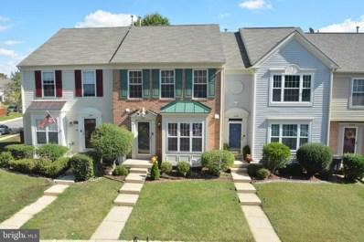 12881 Hunterbrook Drive, Woodbridge, VA 22192 - #: VAPW2010246