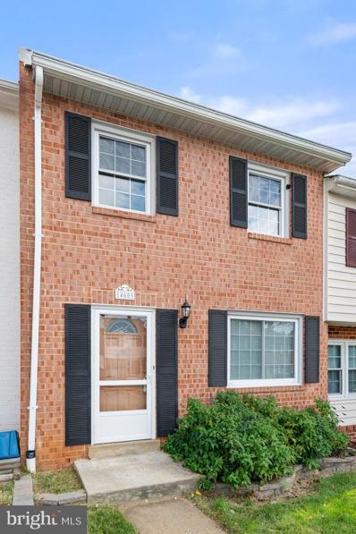 14609 Earlham Court, Woodbridge, VA 22193 - #: VAPW2010280