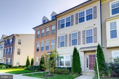 8942 Dahlgren Ridge Road, Manassas, VA 20111 - MLS#: VAPW2010316