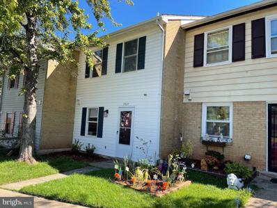 7627 Somerset Lane, Manassas, VA 20111 - #: VAPW2010366