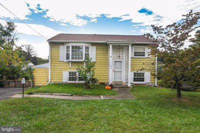 1456 California Street, Woodbridge, VA 22191 - #: VAPW2010428