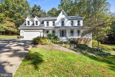 10528 Knollwood Drive, Manassas, VA 20111 - #: VAPW2010536