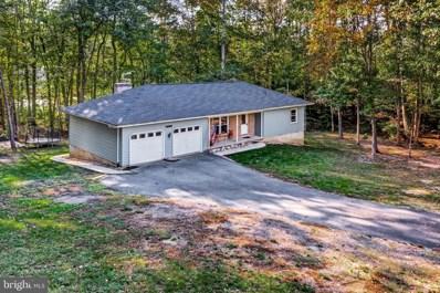 13586 Waylon Lane, Manassas, VA 20112 - #: VAPW2010600