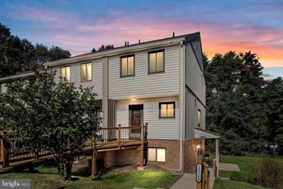 15252 Coachman Terrace UNIT 42, Woodbridge, VA 22191 - #: VAPW2010640