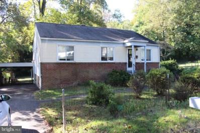 15926 Donald Curtis Drive, Woodbridge, VA 22191 - #: VAPW2010686