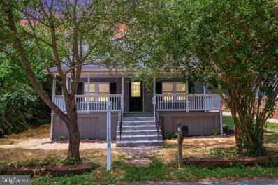 18508 Corby Street, Triangle, VA 22172 - #: VAPW2010852