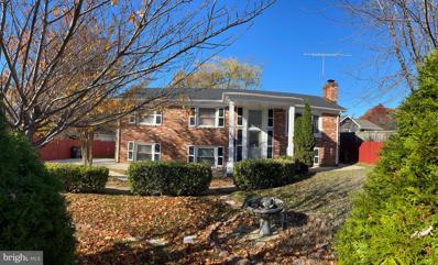 14702 Dunbar Lane, Woodbridge, VA 22193 - #: VAPW2010872