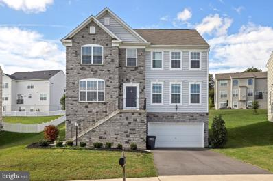 3032 Landing Eagle Court, Woodbridge, VA 22191 - #: VAPW2011126