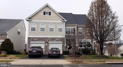 8400 Granite Lane, Manassas, VA 20111 - #: VAPW214044