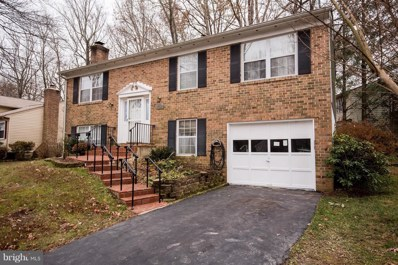 2749 King Iron Court, Woodbridge, VA 22192 - #: VAPW220894