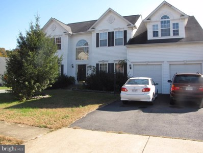 5201 Spanish Dollar Court, Woodbridge, VA 22193 - MLS#: VAPW234052
