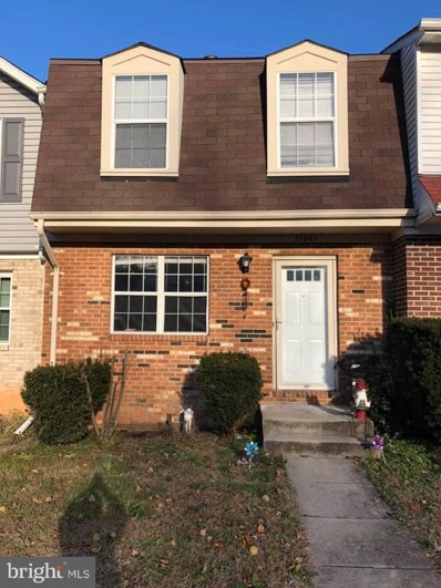 15041 Cardin Place, Woodbridge, VA 22193 - MLS#: VAPW234102