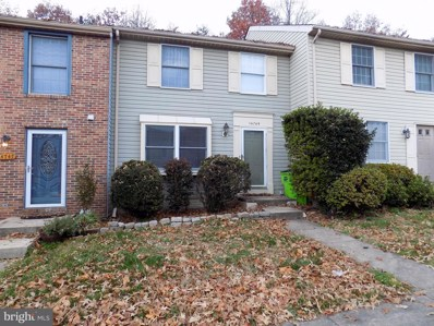 14749 Winding Loop, Woodbridge, VA 22191 - MLS#: VAPW238154