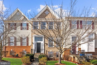 3318 Broker Lane, Woodbridge, VA 22193 - #: VAPW250056