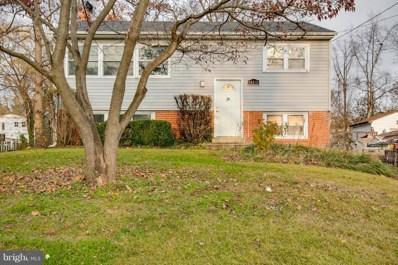 14110 Randall Drive, Woodbridge, VA 22191 - #: VAPW250078
