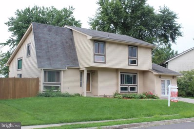 7631 Bland Drive, Manassas, VA 20109 - #: VAPW266762