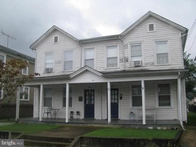 222 Potomac Avenue, Quantico, VA 22134 - MLS#: VAPW266840
