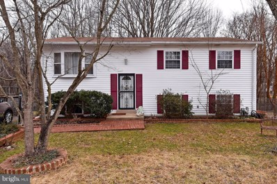 14393 Surrydale Drive, Woodbridge, VA 22193 - MLS#: VAPW266876