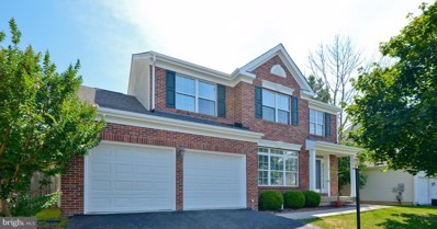 9251 Glen Meadow Lane, Bristow, VA 20136 - #: VAPW266920