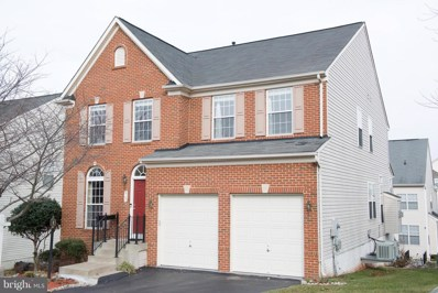 8104 Whispering Wind Lane, Manassas, VA 20111 - #: VAPW266926