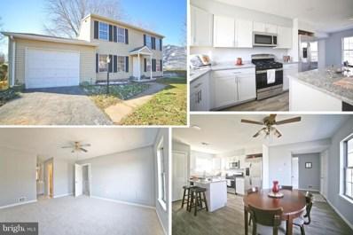 13572 Princedale Drive, Woodbridge, VA 22193 - #: VAPW266966