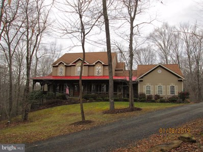 12605 Crawfish Hollow  Ct., Manassas, VA 20112 - #: VAPW267260