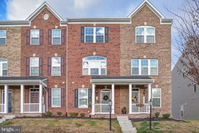 1732 Featherstone Road, Woodbridge, VA 22191 - MLS#: VAPW267602