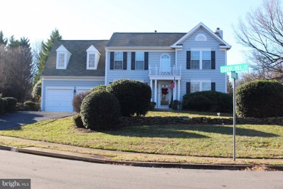 2837 Cleeve Hill Court, Woodbridge, VA 22191 - MLS#: VAPW267738