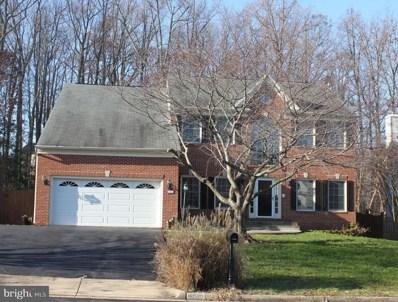 16040 Hayes Lane, Woodbridge, VA 22191 - #: VAPW275840