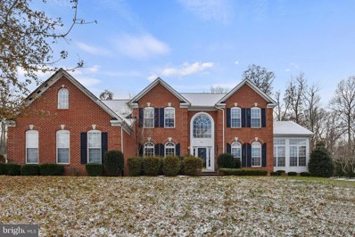 6721 Swindon Place, Manassas, VA 20112 - #: VAPW284622