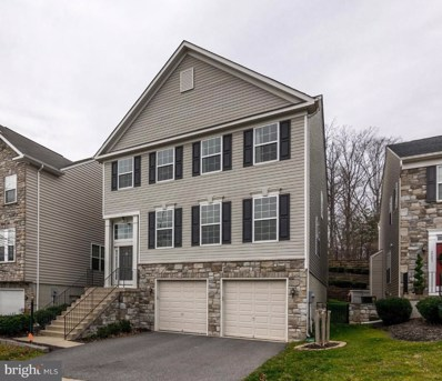 3217 Eagle Ridge Drive, Woodbridge, VA 22191 - MLS#: VAPW309900