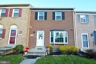 3028 Choctaw Ridge Court, Woodbridge, VA 22192 - #: VAPW313944
