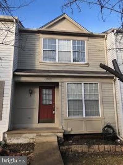 1780 Rochelle Court, Woodbridge, VA 22192 - #: VAPW315646
