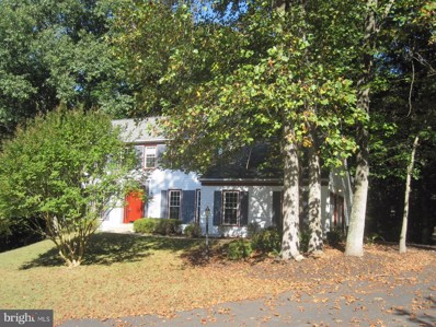 12553 Mcintire Drive, Woodbridge, VA 22192 - #: VAPW321030