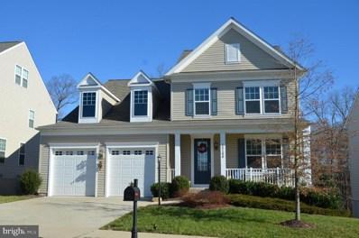 15106 Addison Lane, Woodbridge, VA 22193 - #: VAPW321074