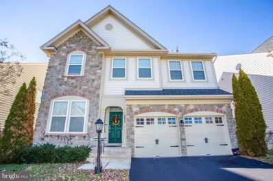 16824 Adrift Court, Woodbridge, VA 22191 - #: VAPW321256