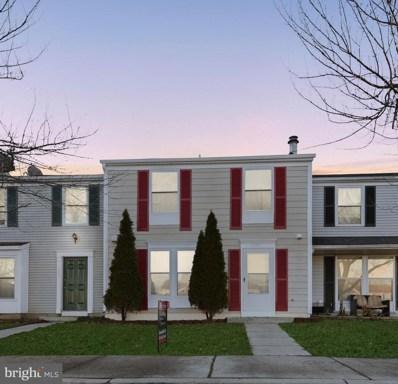 4659 Whitaker Place, Woodbridge, VA 22193 - #: VAPW321334