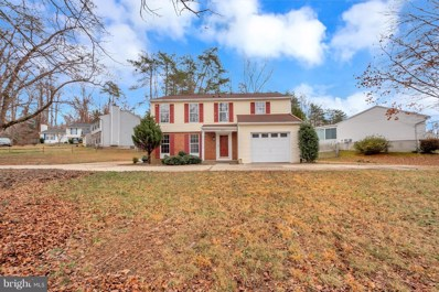 18821 Kerill Road, Triangle, VA 22172 - #: VAPW321402