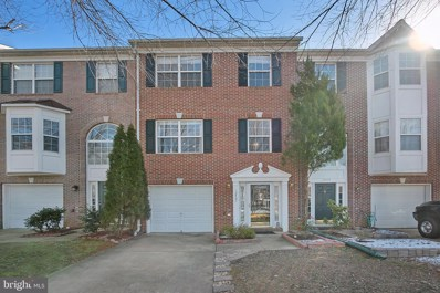 12437 Goa Place, Woodbridge, VA 22192 - #: VAPW321456