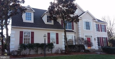 13221 Flynn Court, Bristow, VA 20136 - #: VAPW321560