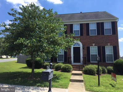 16221 Catenary Drive, Woodbridge, VA 22191 - #: VAPW321606