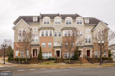 14496 Village High Street UNIT 162, Gainesville, VA 20155 - MLS#: VAPW321662